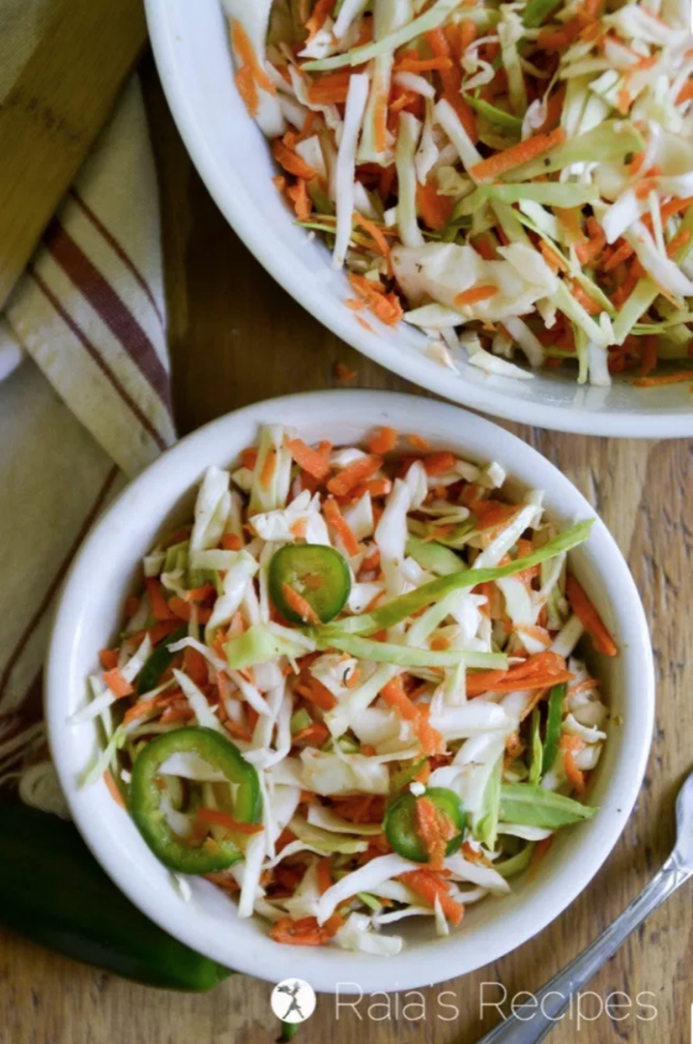 12 Healthy Whole 12 Vegetable Side Dishes! | The Organic ..