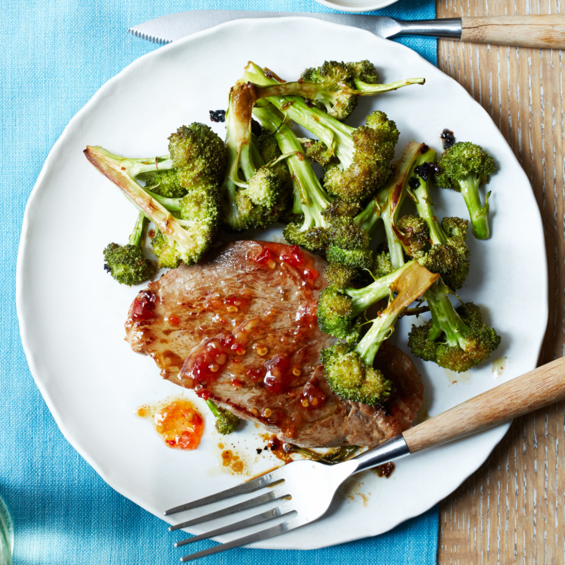12 Low-Carb Dinner Recipes - Rachael Ray Every Day - no carb recipes dinner