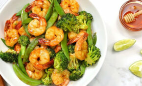 12 Minute Shrimp Dinner Recipes | Healthy Meal Plans – Healthy Recipes Meal Plan