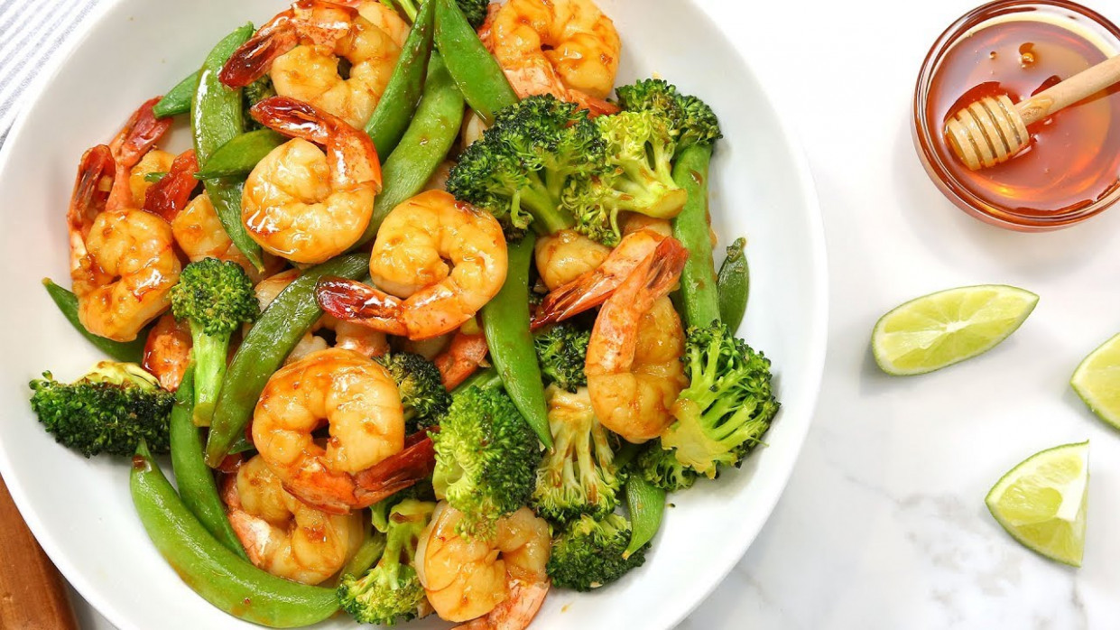 12 Minute Shrimp Dinner Recipes | Healthy Meal Plans - healthy recipes meal plan