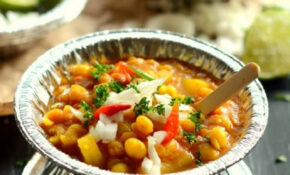12 Most Authentic Indian Food Recipes To Prepare On Your Own – Authentic Vegetarian Indian Recipes