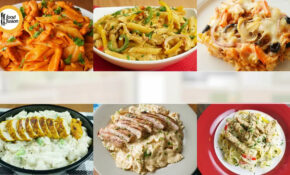 12 Must Try Pasta Recipes By Food Fusion – Recipes By Food Fusion