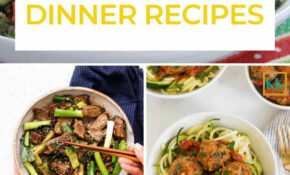 12+ Of The Best Fast Keto Dinner Recipes – Quick And Easy Keto Dinner Recipes