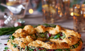 12 Of The Best Vegetarian Christmas Recipes – Veggie Xmas ..