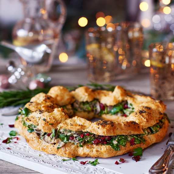 12 of the best vegetarian Christmas recipes - Veggie Xmas ..
