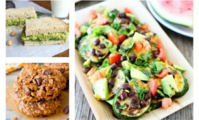 12 Quick & Healthy Meal Ideas #spon – Stretching A Buck ..