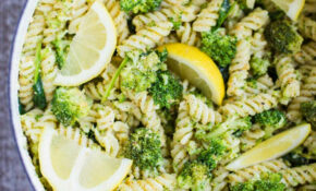 12 Quick & Healthy Vegan Pasta Dishes | The Veggie Indian – Healthy Recipes Vegan