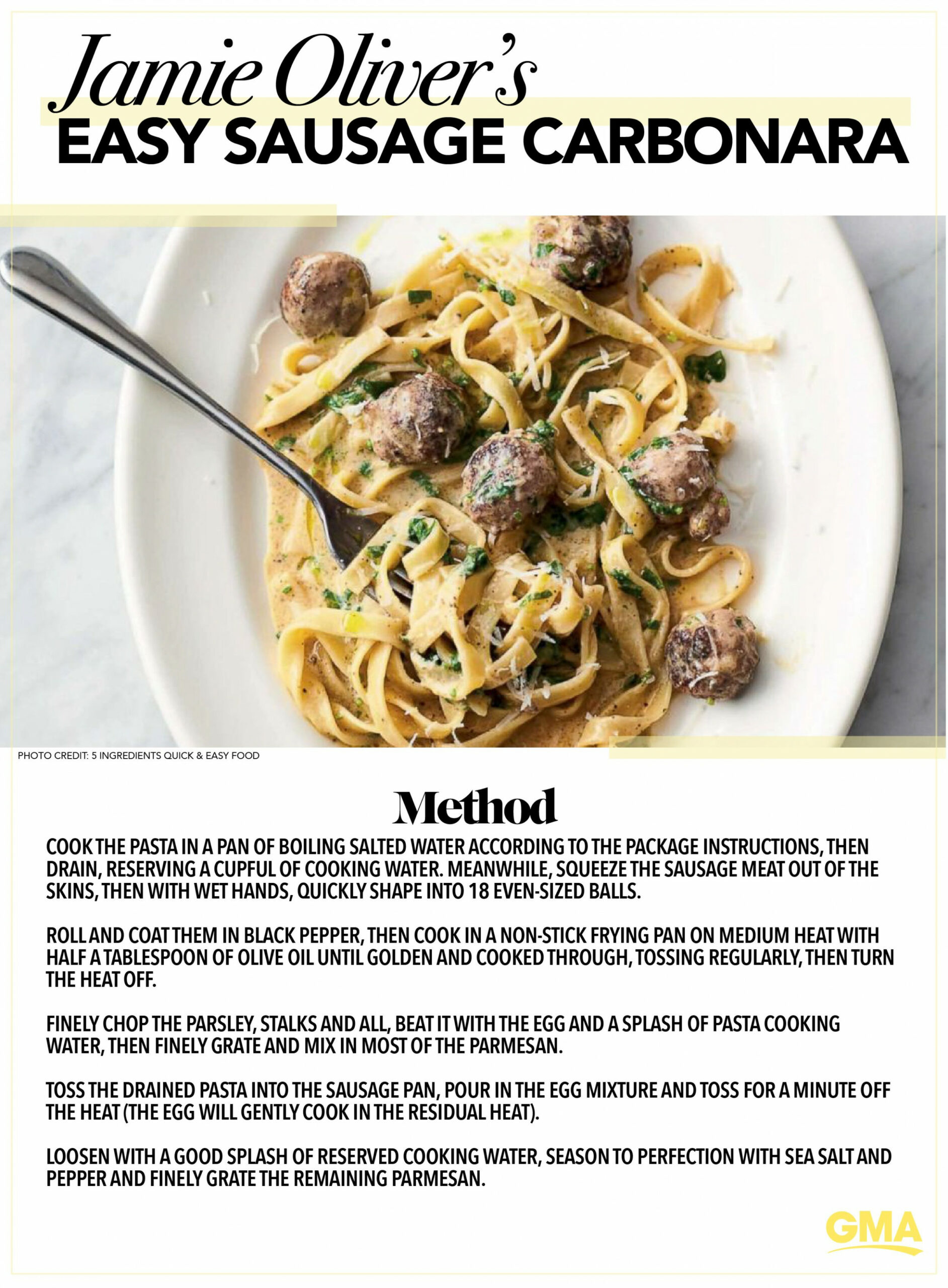 12 Quick Dinner Ideas With 12 Ingredients Or Fewer From Chef ..