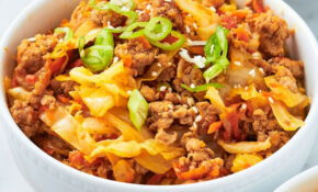 12+ Quick Lunch Ideas For Work – Recipes For Fast Work Lunches – Recipes Quick Dinner Ideas