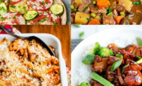 12 Recipes For College Students That Won't Break Your Budget ..