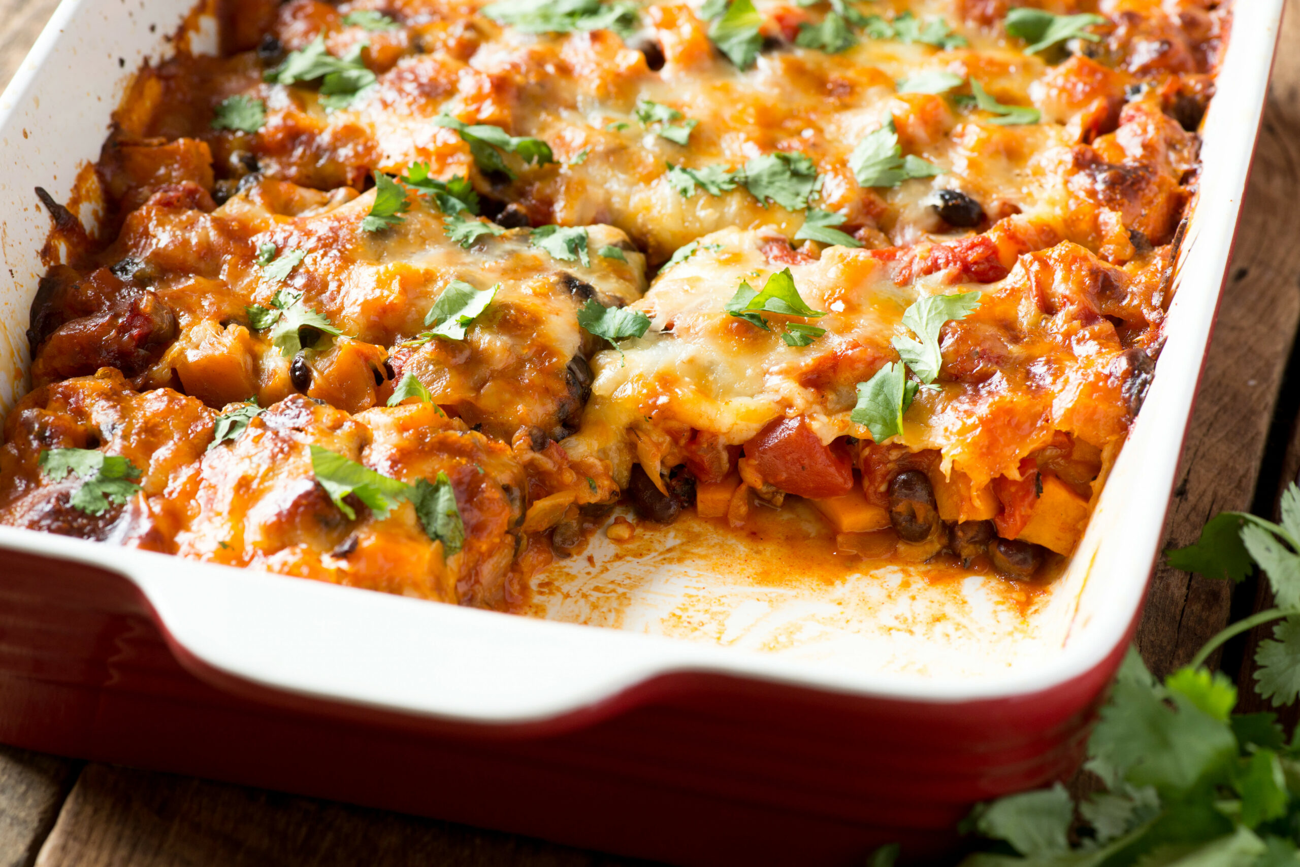 12 Recipes That Turn Sweet Potatoes Into Dinner | Kitchn - Sweet Potato Recipes Dinner