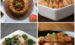 12 Rice Recipes Perfect For Dinner – Dinner Recipes Rice