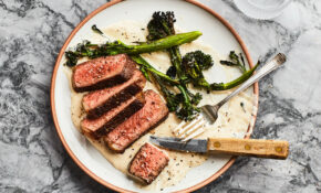 12 Sizzling Steak Dinner Recipes To Make Any Night 12% Beefier – Dinner Recipes Steak