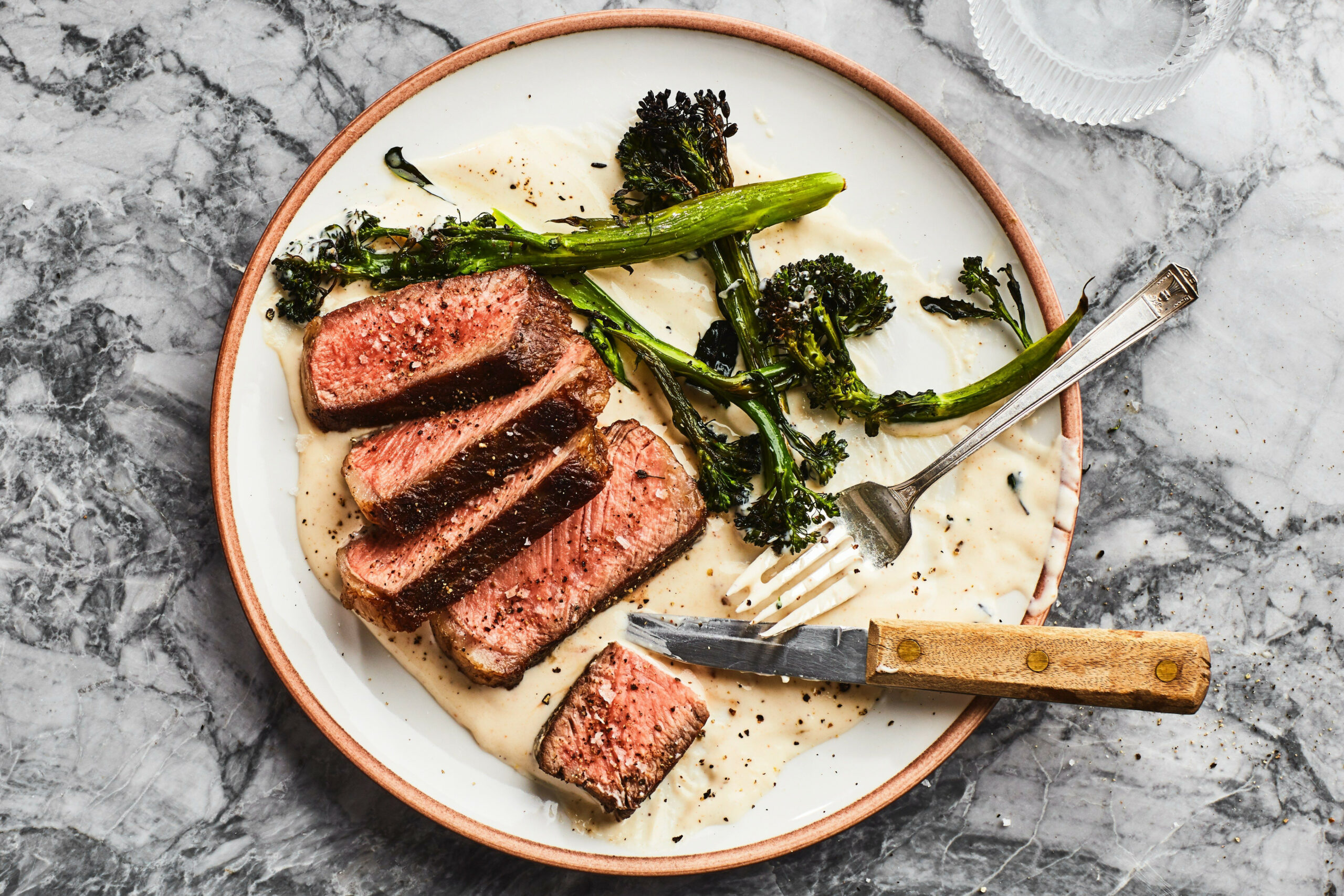 12 Sizzling Steak Dinner Recipes to Make Any Night 12% Beefier - dinner recipes steak