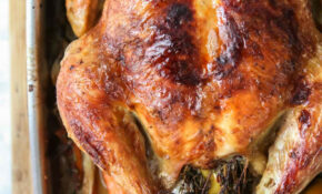 12 Tips For Juicy Roast Chicken – Recipes