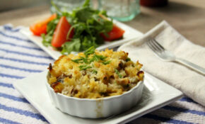 12 Ways to Rock Your Tuna Casserole | Allrecipes