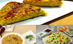 12 Wonderful Jain Food Recipes You Have To Try   Styles At Life – Jain Food Recipes