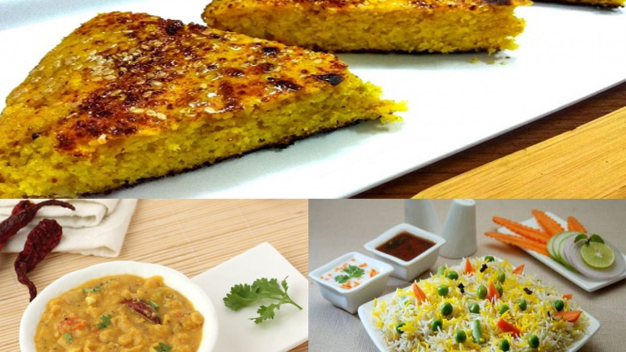 12 Wonderful Jain Food Recipes You have to Try | Styles at Life - jain food recipes