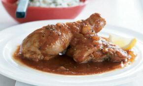 13 African Recipes – Cooking Light – African Recipes Chicken