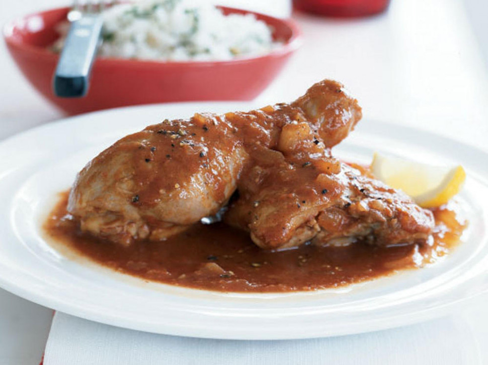 13 African Recipes - Cooking Light - african recipes chicken