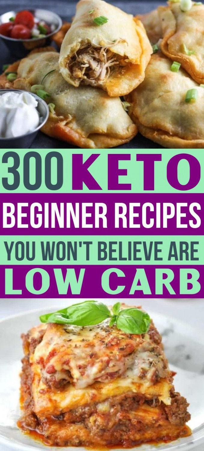 13+ Best Ketogenic Recipes On Pinterest (Keto & Low Carb ..