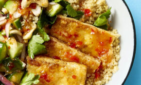 13 Best Tofu Recipes – Easy Vegetarian Recipes With Tofu – Tofu Recipes Dinner