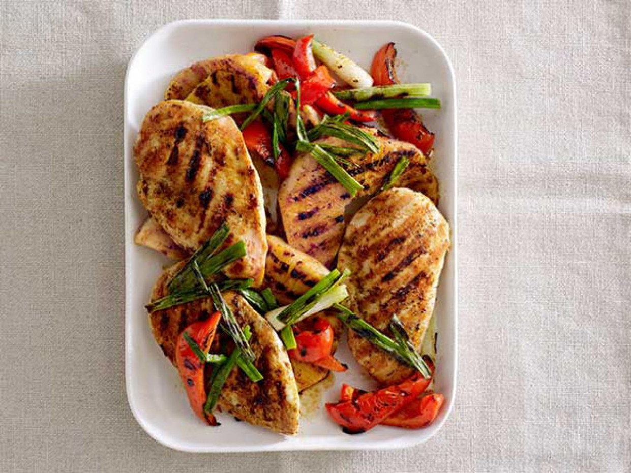 13 Chicken Dinner Recipes : Recipes And Cooking : Food ..