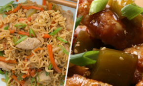 13 Chinese Inspired Takeout Dishes | Recipes – Recipes For Chinese Food
