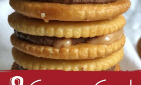 13 Crazy Cool Treats To Make With Ritz Crackers (Quick & Easy ..