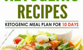 13 Days Ketogenic Diet Recipes Meal Plan, An Ebook By Helen Howard – Keto Diet Food Recipes