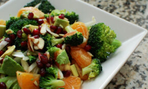 13 Delicious And Healthy Broccoli Recipes You Should Know