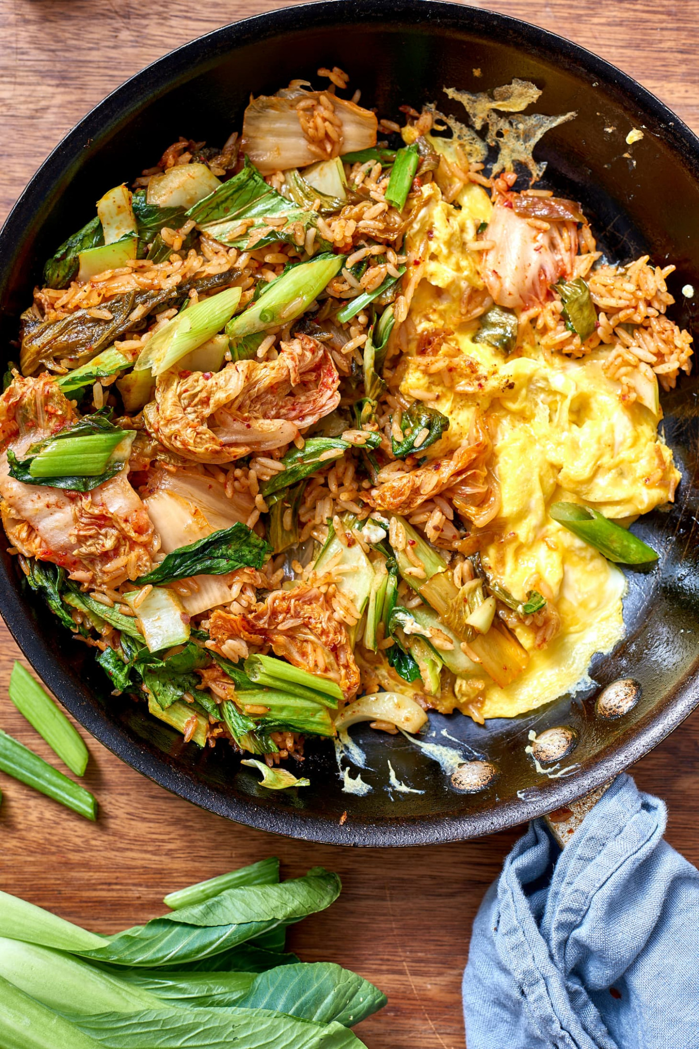 13 Delicious Ways To Eat Eggs For Dinner | Kitchn - Recipes Dinner Eggs