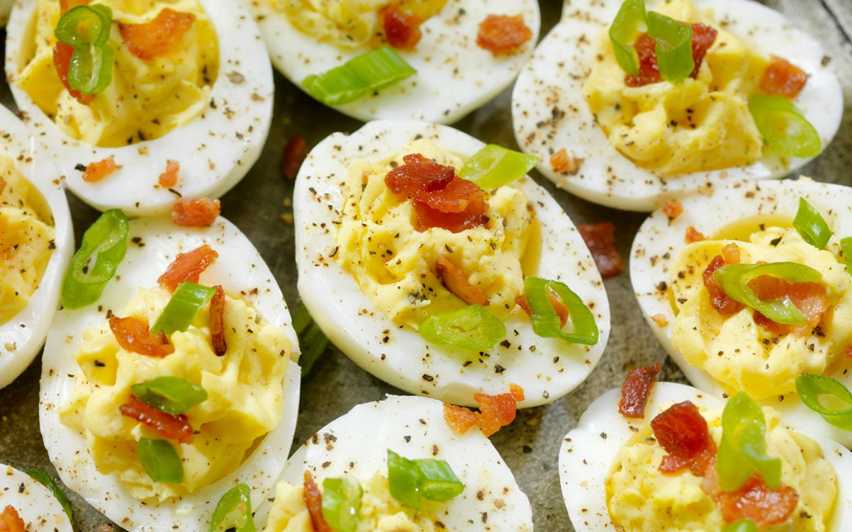13 Deviled Egg Recipes from Celebrity Chefs for Your Easter ..