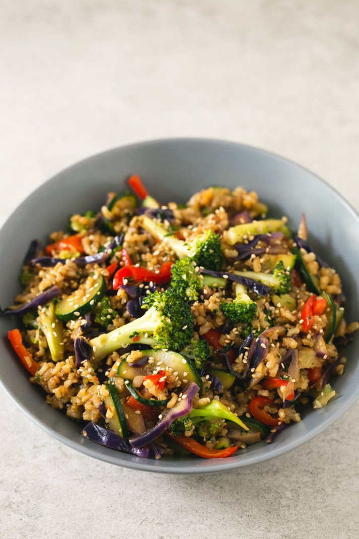 13 Easy and Delicious Stir Fry Recipes for an Easy ..