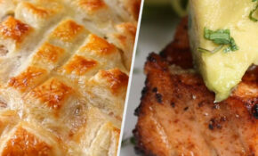 13 Easy And Fancy Dinner Recipes – Recipes Of Dinner