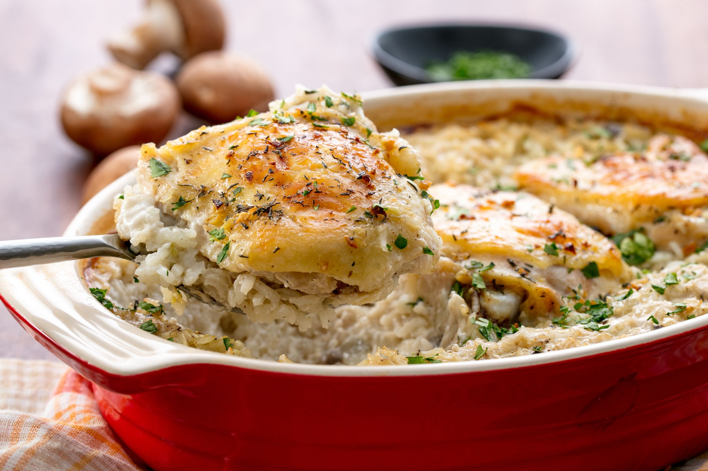 13+ Easy Chicken and Rice Recipes - How to Make Best Dishes ..