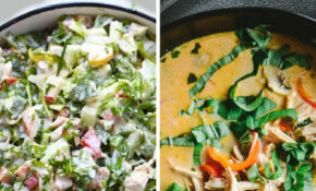 13 Easy Leftover Chicken Recipes (Keto, Paleo, Whole13) – Chicken Recipes Easy To Cook