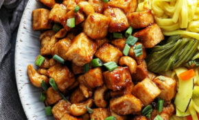 13 Easy Low Carb Recipes – Best Low Carb Meals And Side Dishes – No Sugar Recipes Dinner