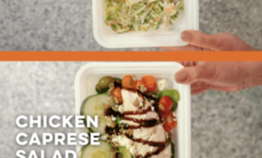 13 Easy Rotisserie Chicken Recipes For A Healthy Lunch At Work – Recipes You Can Make With Rotisserie Chicken