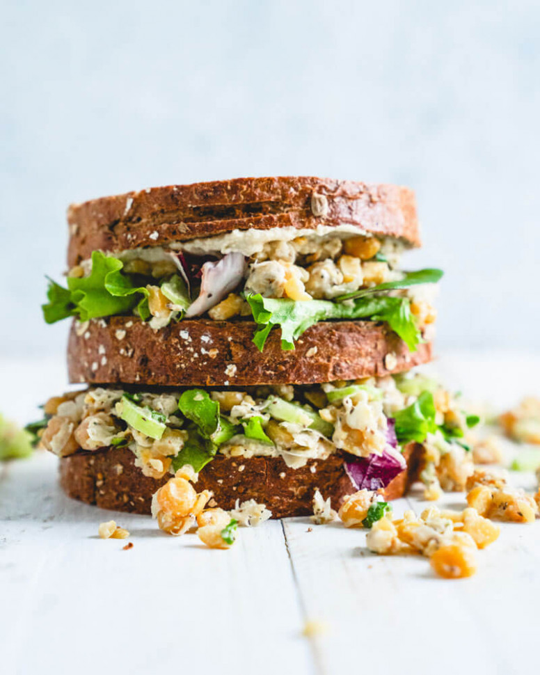 13 Easy Vegetarian Lunch Ideas – A Couple Cooks - Lunch Recipes Vegetarian