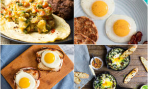 13 Egg Breakfast Recipes To Start Your Day | Serious Eats – Recipes Using Egg Yolks Healthy