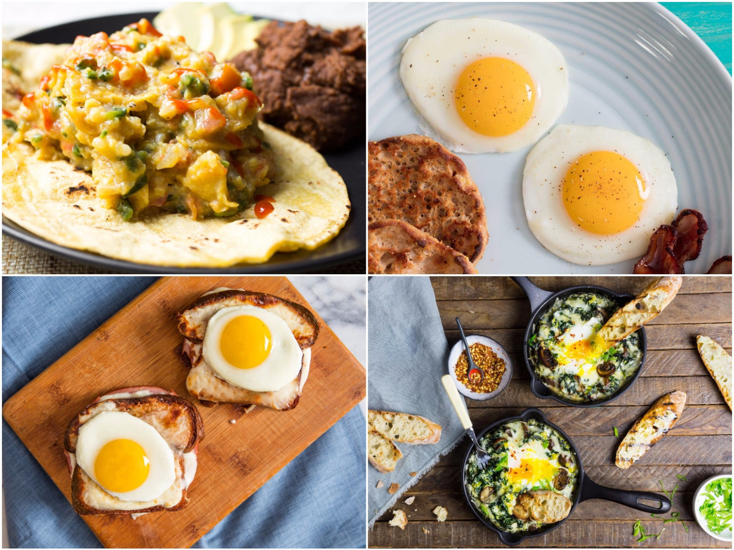 13 Egg Breakfast Recipes to Start Your Day | Serious Eats - recipes using egg yolks healthy