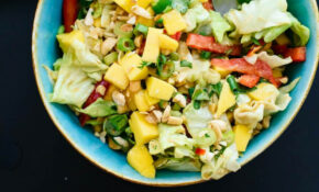 13 Epic Salad Recipes – Cookie And Kate – Salad Recipes Vegetarian Healthy