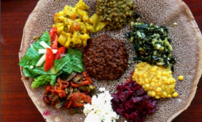 13 Fantastic Ethiopian Restaurants Around Seattle – Eater Seattle – Ethiopian Recipes Vegetarian