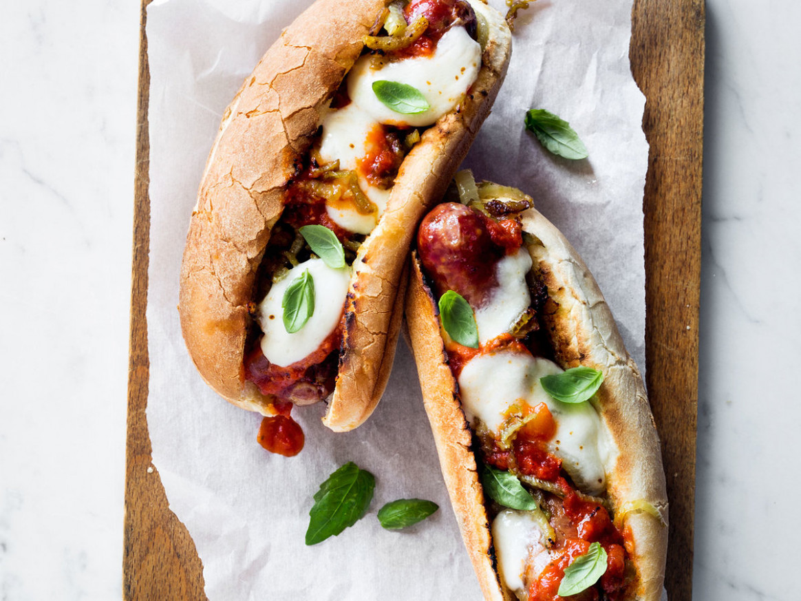 13 Go-To Sausage Recipes | Food & Wine - recipes with sausage for dinner