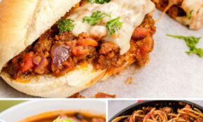 13+ Ground Turkey Recipes – Healthy Meals With Ground Turkey – Dinner Recipes Ground Turkey