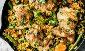 13 Healthy Chicken Recipes That Are Perfect For Weekday ..