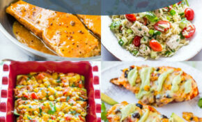 13 Healthy Easy Dinner Recipes – Looking For Healthy, Easy ..