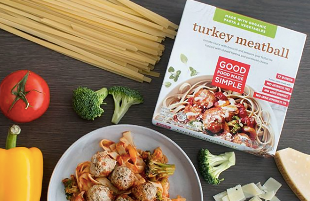 13 Healthy Frozen Meals for Easy Weeknight Dinners - easy microwave dinner recipes