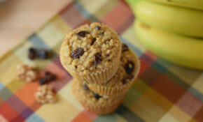 13 Healthy Recipes To Use Up Overripe Bananas – Jennifer Hunt – Healthy Recipes Ripe Bananas